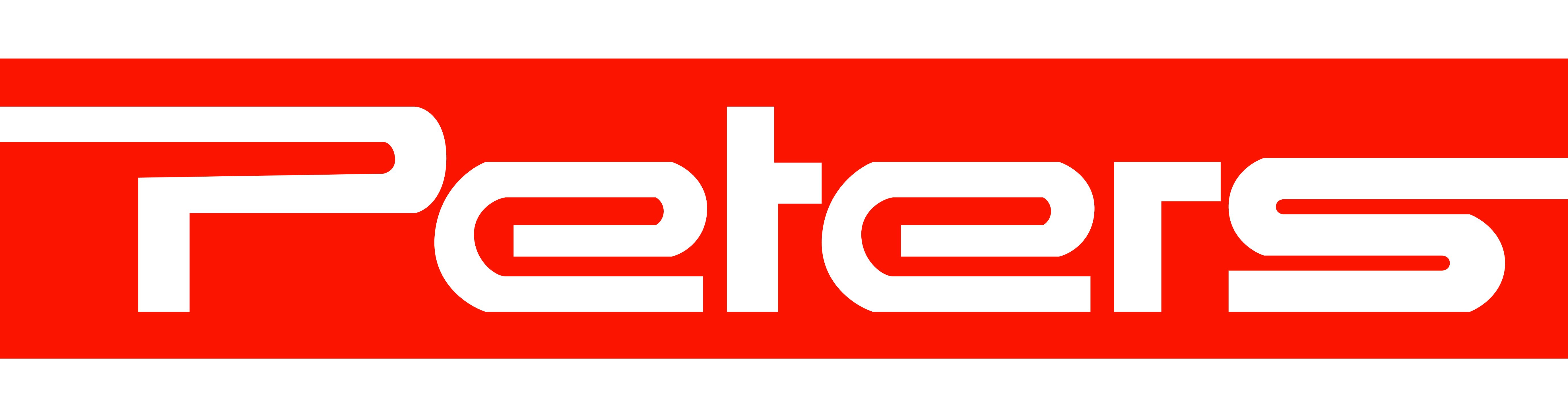 Peters GmbH kleines Logo